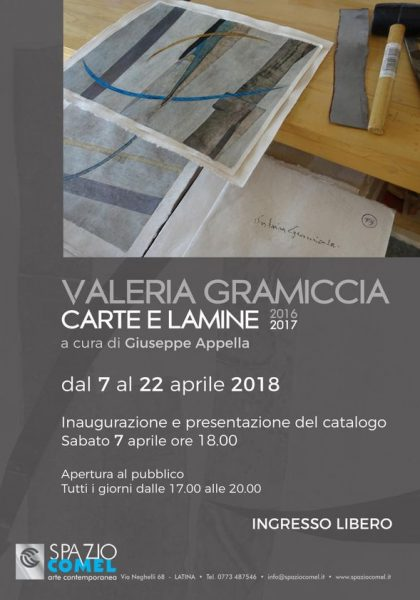 valeria-gramiccia-carte-e-lamine-2016-2017-locandina